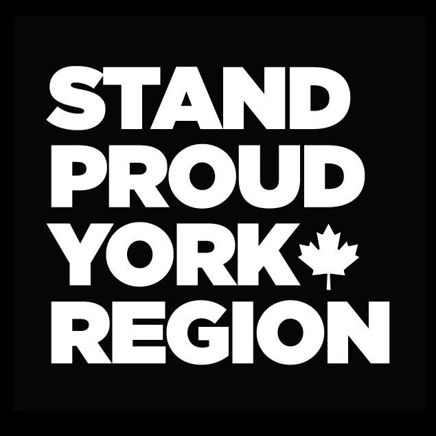 PFLAG – Stand Proud York Region