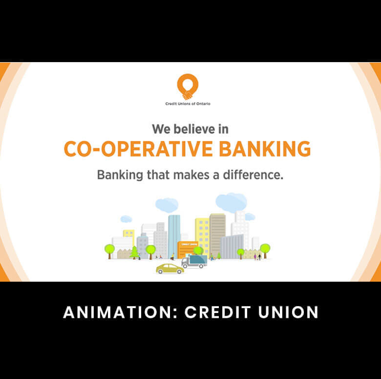 Credit Unions of Ontario