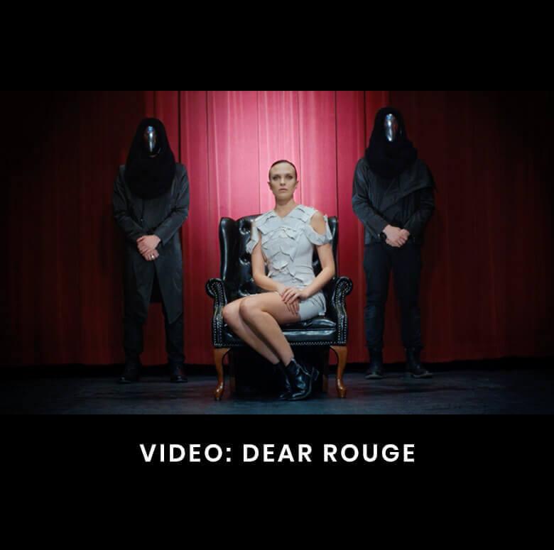 Dear Rouge Music Video