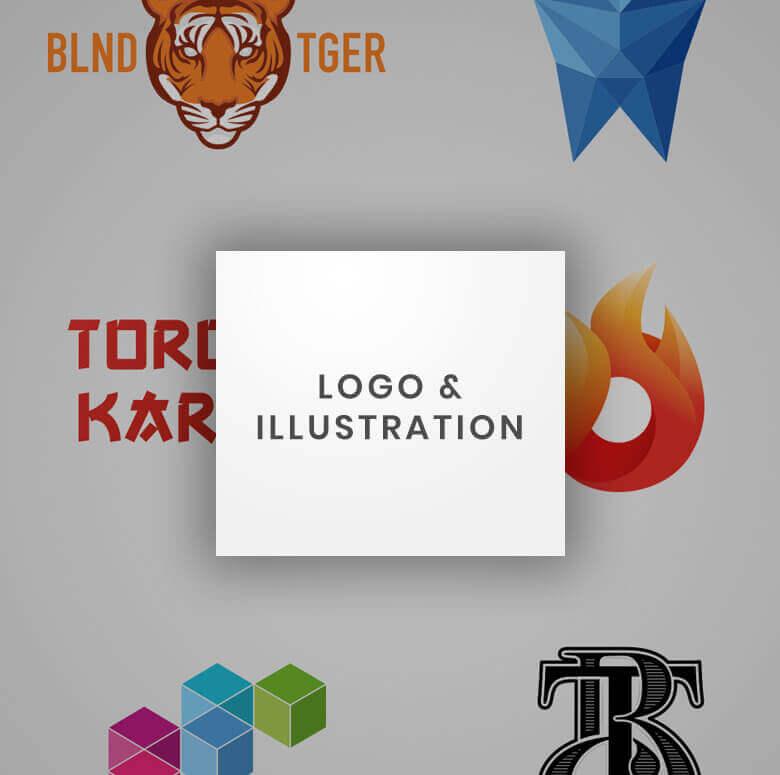 Logos & Illustration