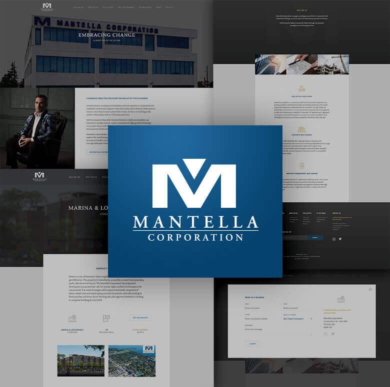 Mantella Corporation