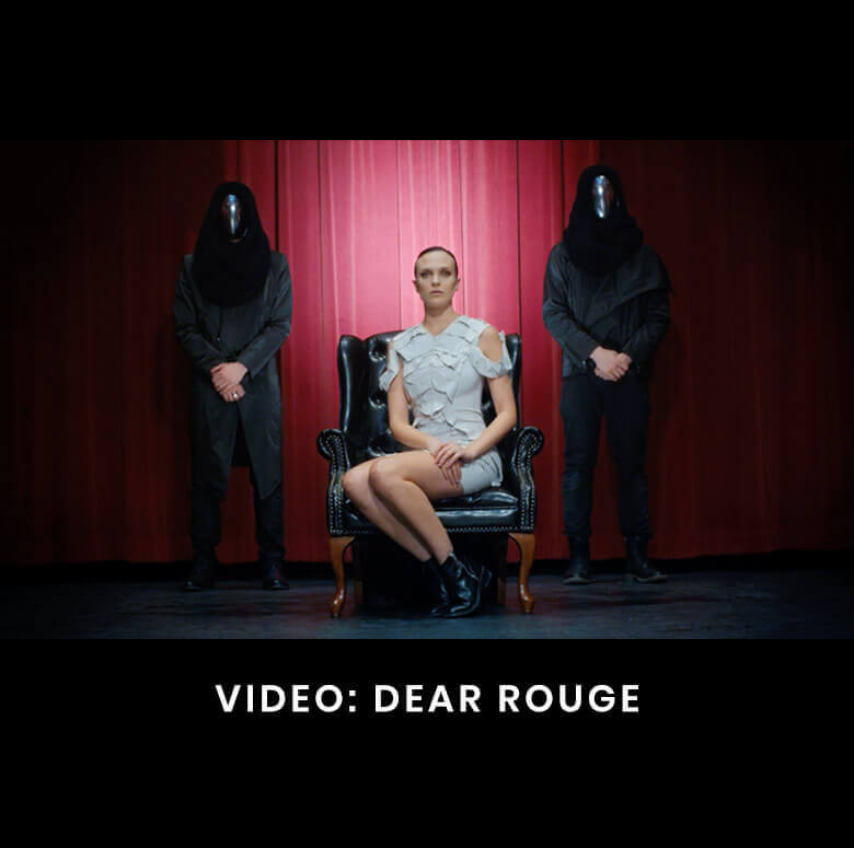 Dear Rouge Music Video