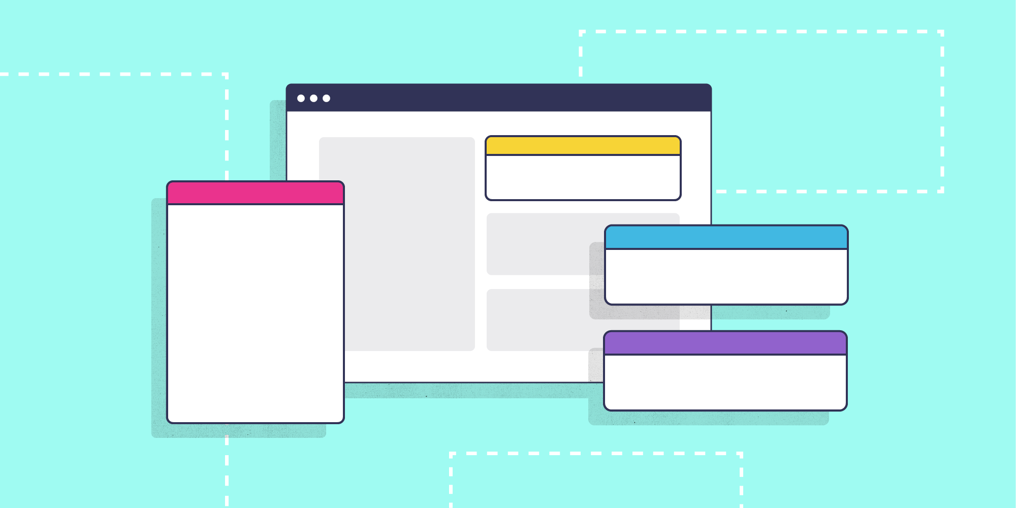 Make your website wireframe