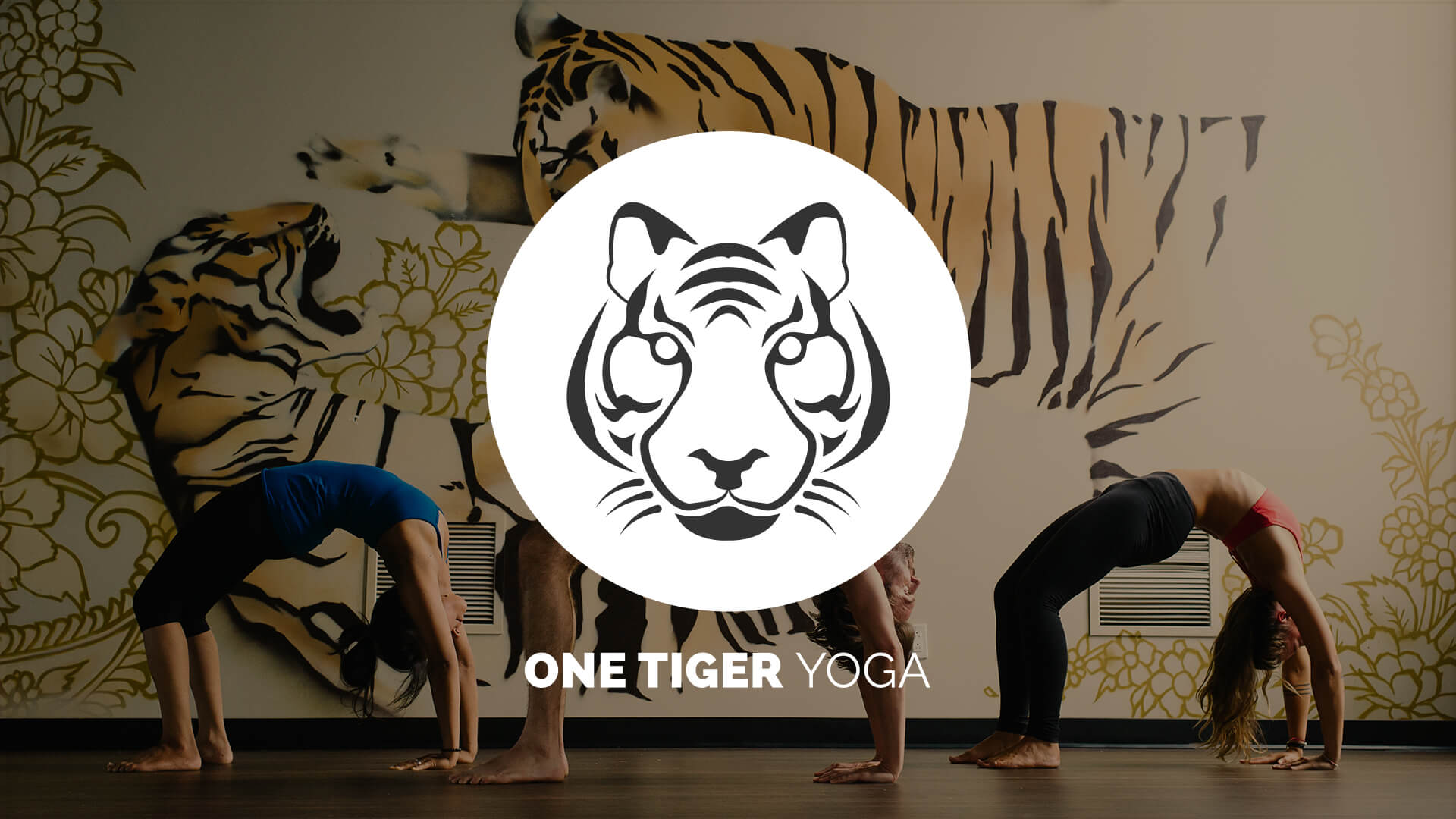 One Tiger Yoga