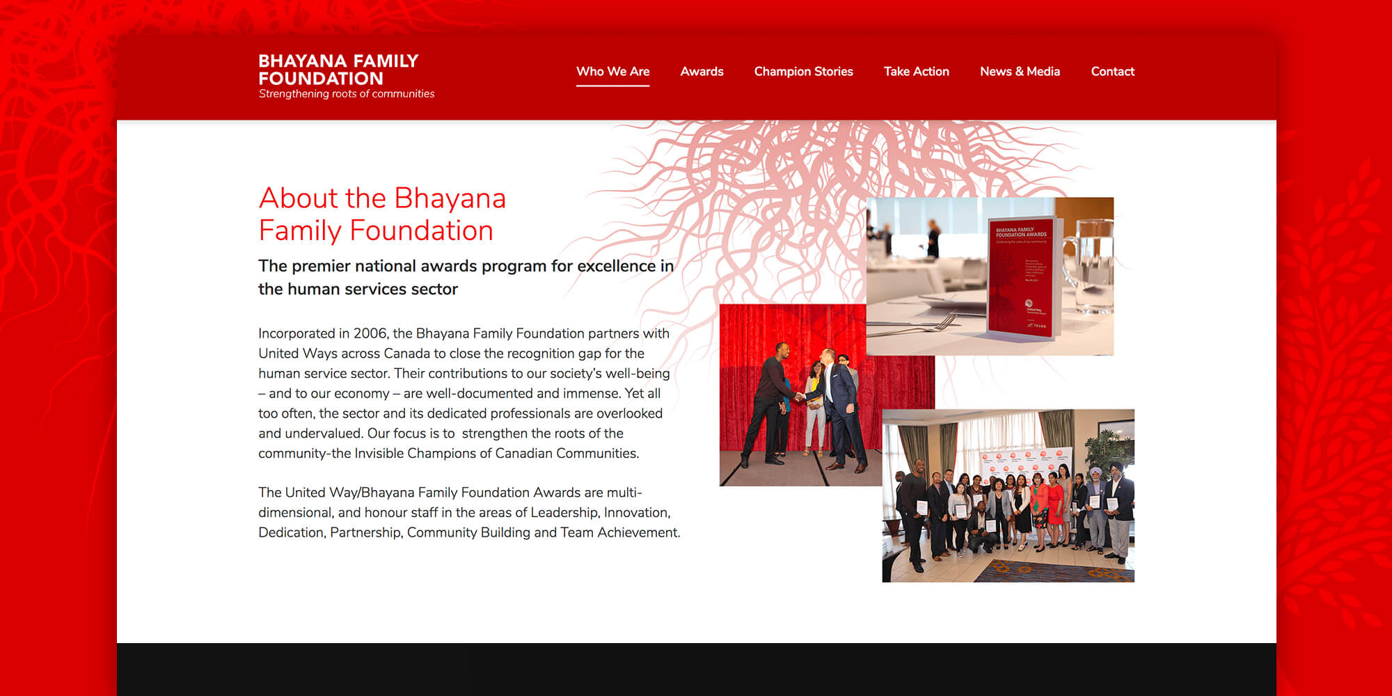 Bhayana Family Foundation